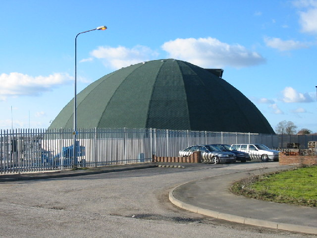 The 'Dome'