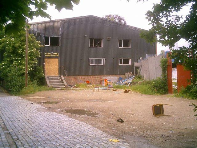 The Quaker Centre, Polam Lane, Darlington
