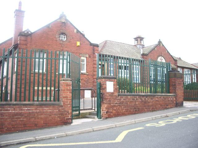 Gawthorpe Primary School