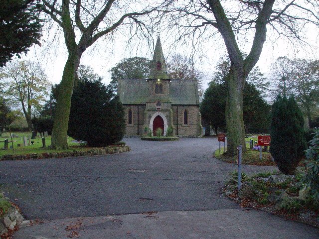 Skipton Cemetery