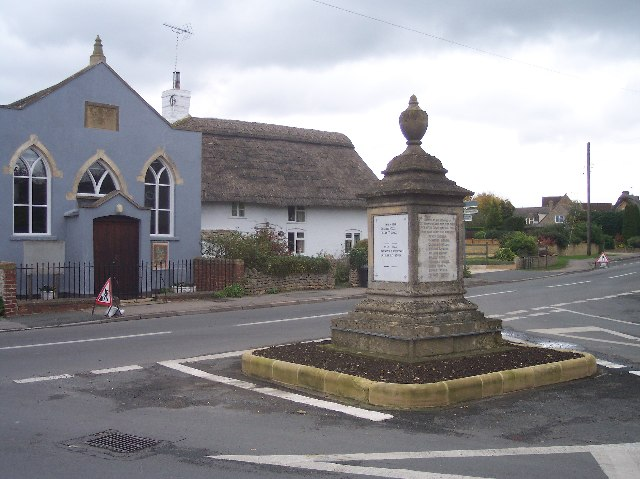 Gotherington War Memorial