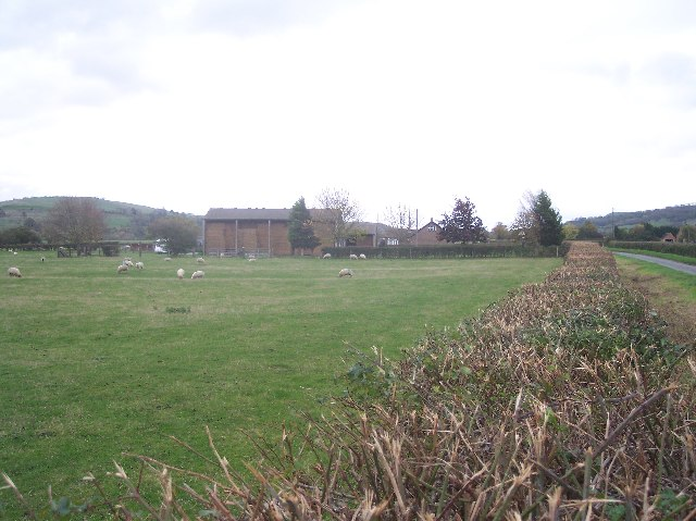 Clayden Farm