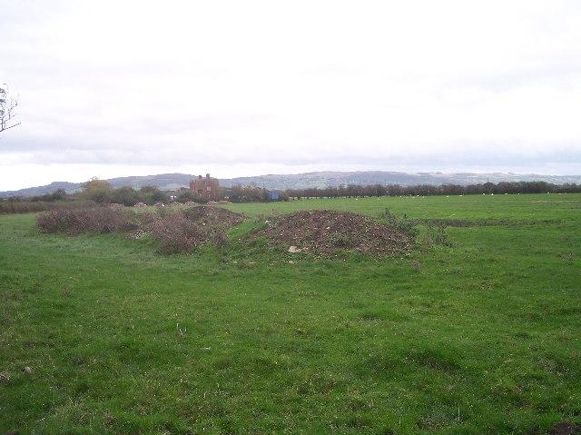 Warder's Farm