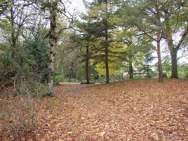 Beaumont Park, Lockwood