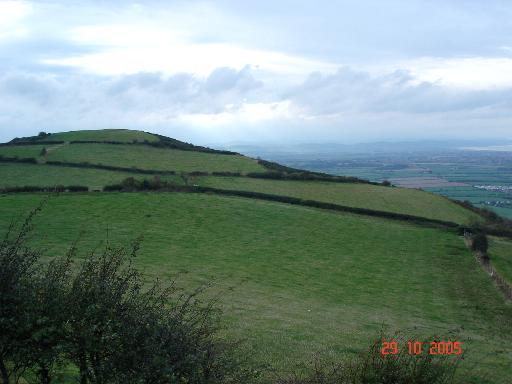 Meliden Hills