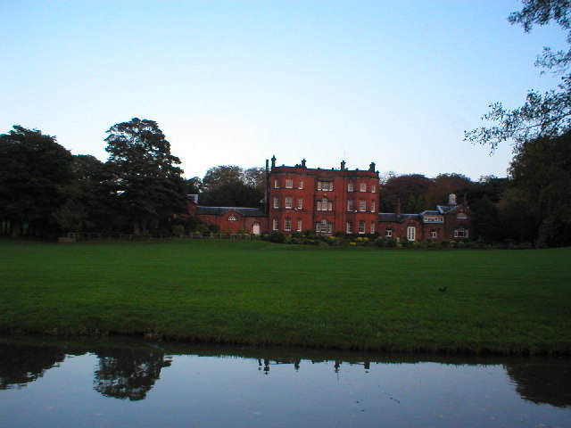 Ramsdell Hall