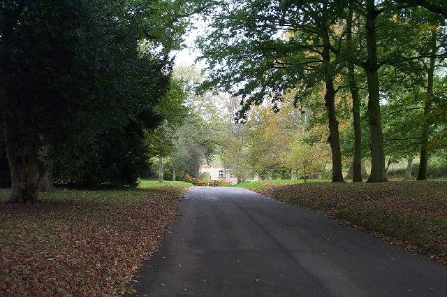 Sandhill Park