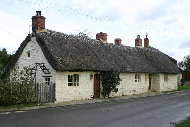 Thatched Cottage, Harome