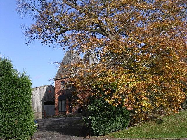 Doddenhill Farm