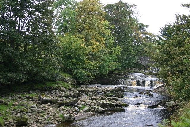 West Blackdene Bridge