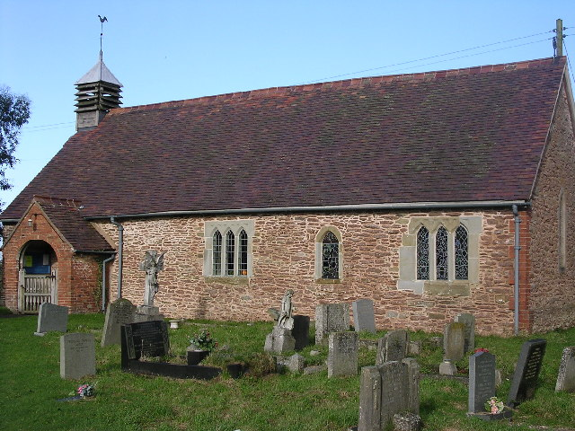 Heightington Chapel