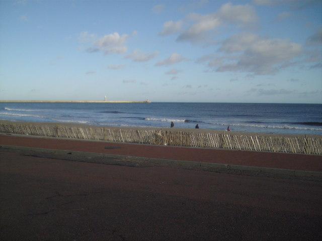 Beach Segment