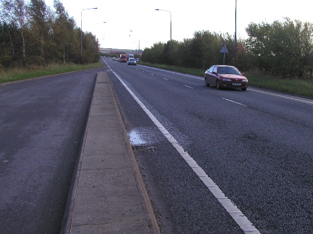 The Market Weighton Bypass