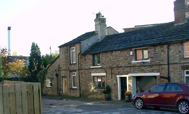 Godley Hill (fold)