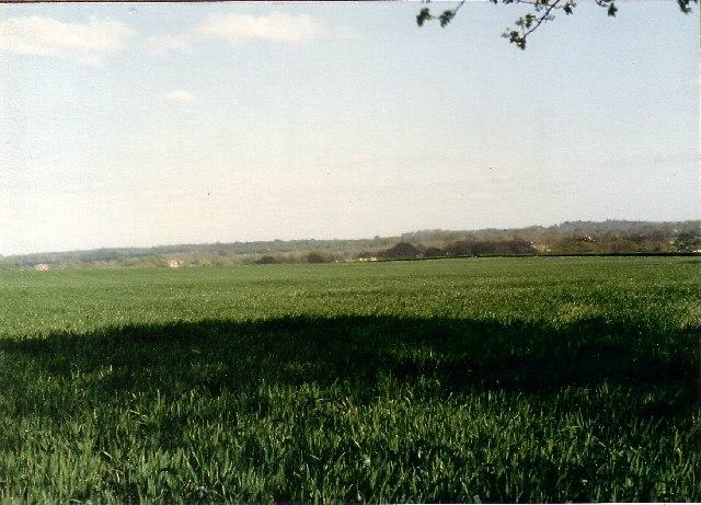 Looking towards Malham Farm