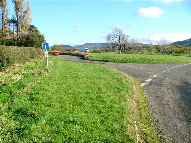 Old Ingleby Road, Kilton House