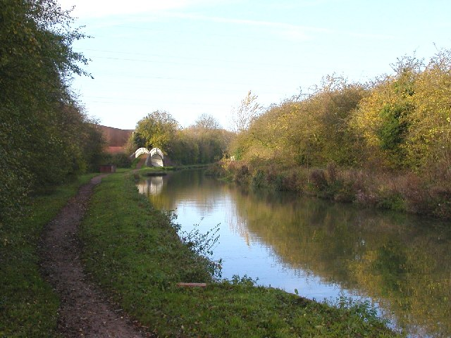 Rugby - Oxford Canal