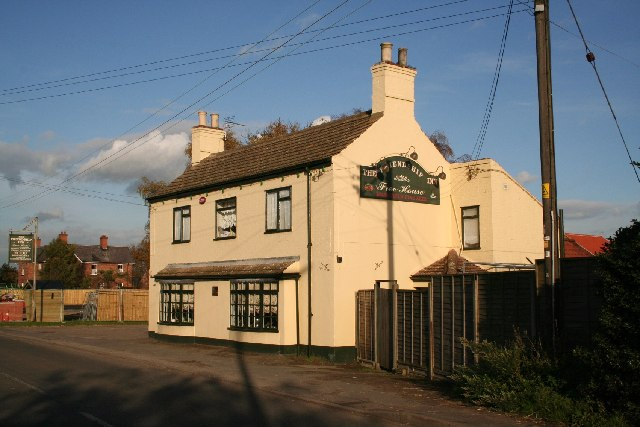 The Friendship Inn