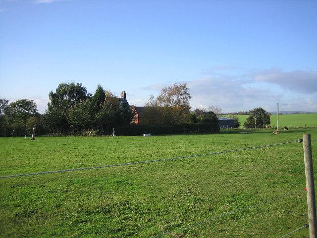 Ingleyhill Farm