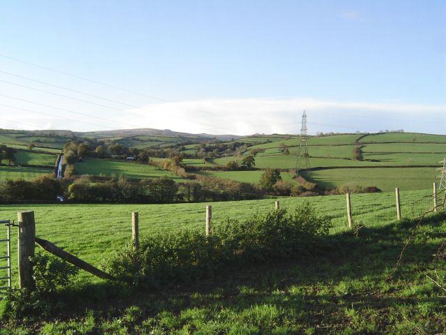 Kester valley - South Devon