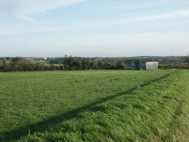 Barn, near Bawburgh