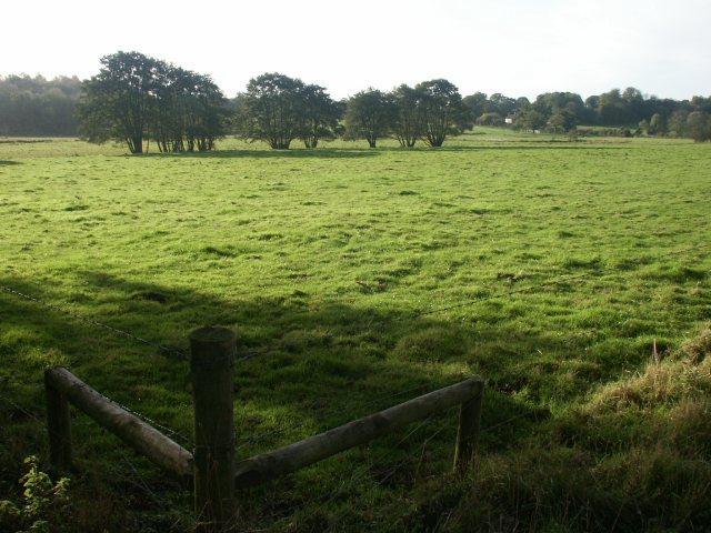 Algarsthorpe Farm, Easton