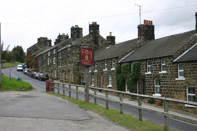 Glaisdale Village