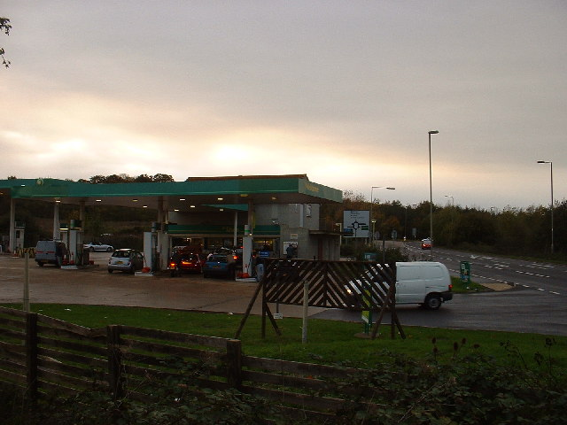 Didcot Services