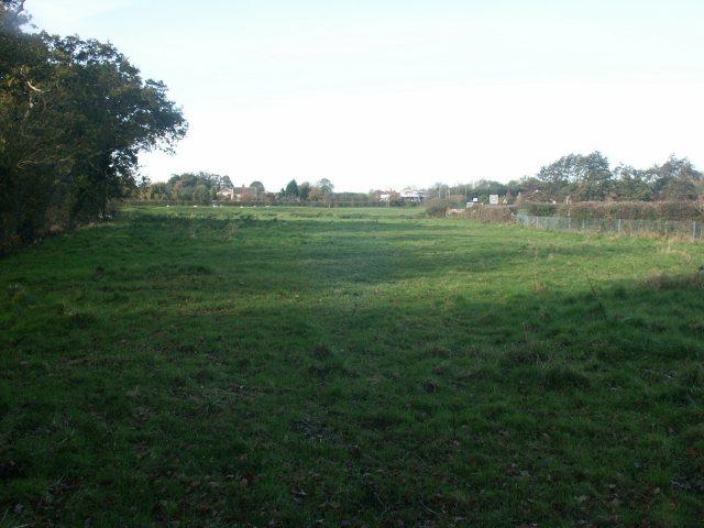 Fields, Barford