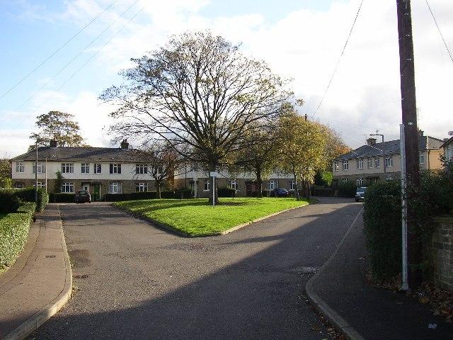 Crowtrees Crescent, Rastrick