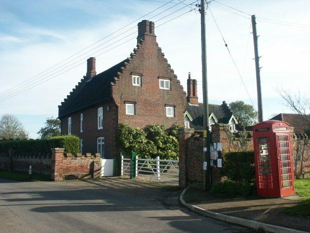 Wramplingham