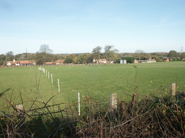 Farm, Bawburgh