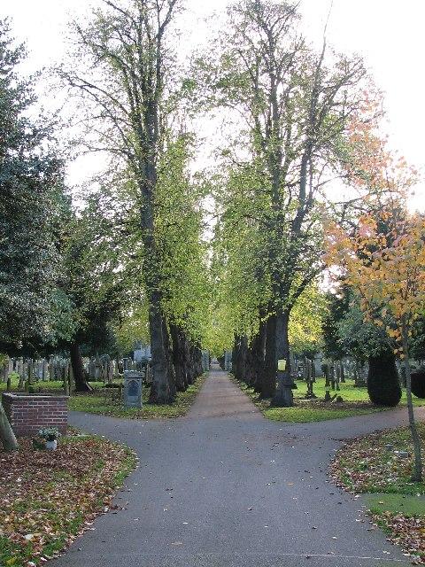 Newark Cemetery