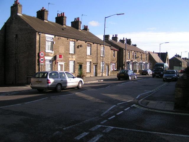 Furness Vale