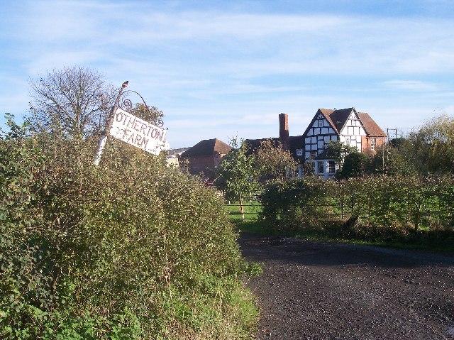 Otherton Farm