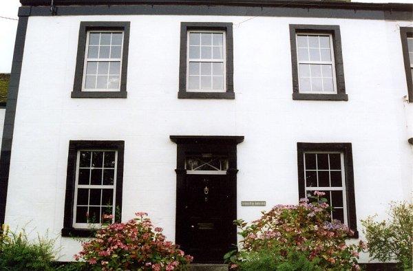 Victorian House in Brigham