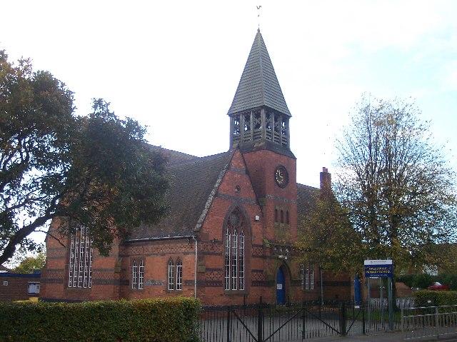 Hallow C.E. Primary School