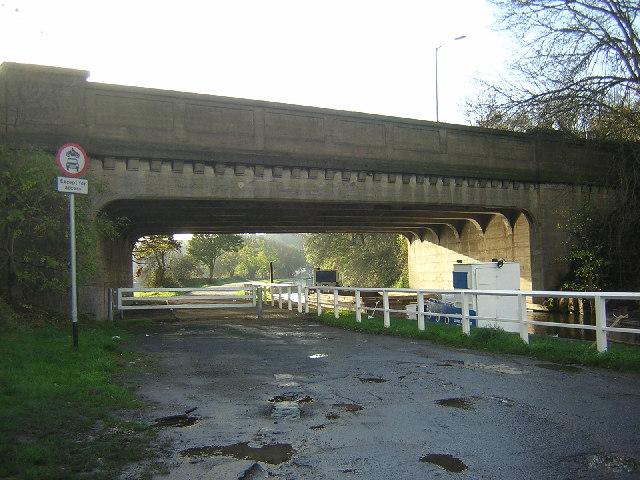 Horsforth Road Bridge