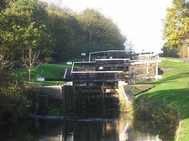 Newlay 3 Locks