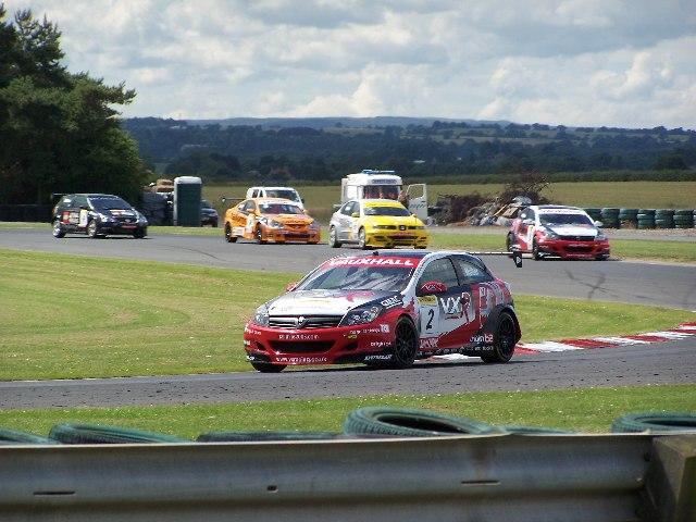 Croft Motor Racing Circuit