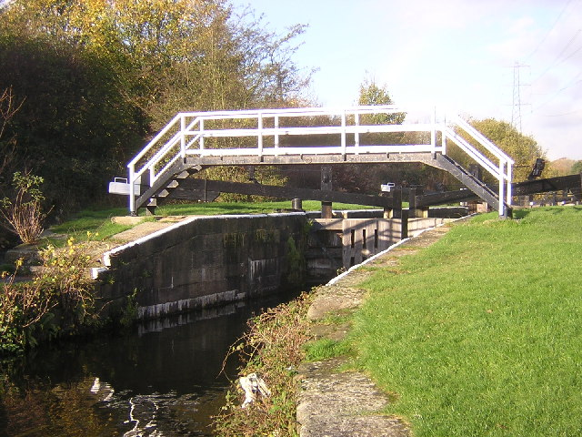 Kirkstall Lock