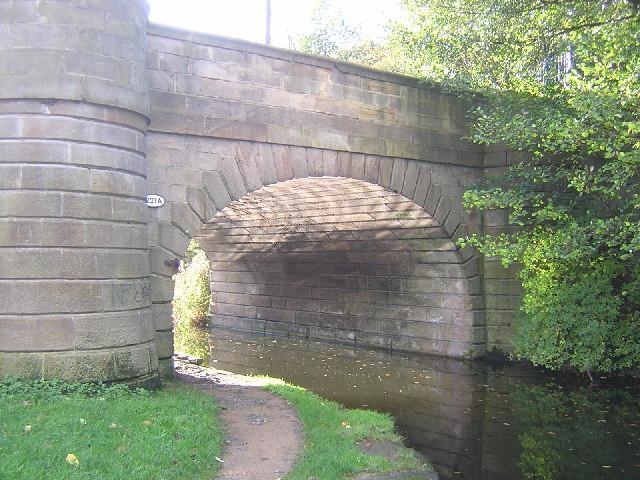 Kirkstall New Road Bridge