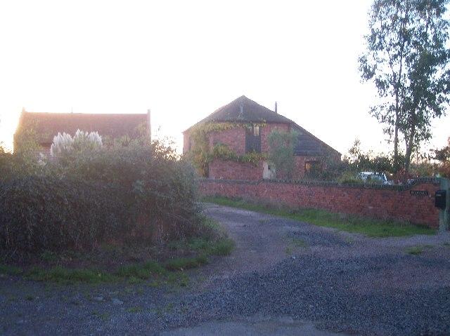 Shoulton Farm