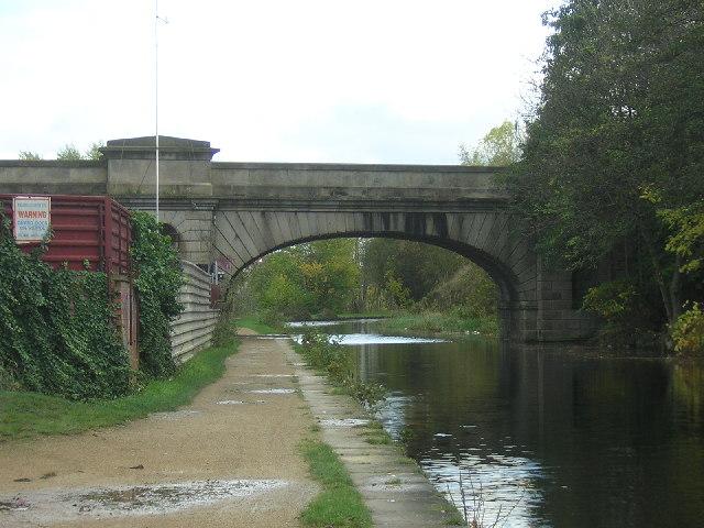 Kirkstall Railway Viaduct