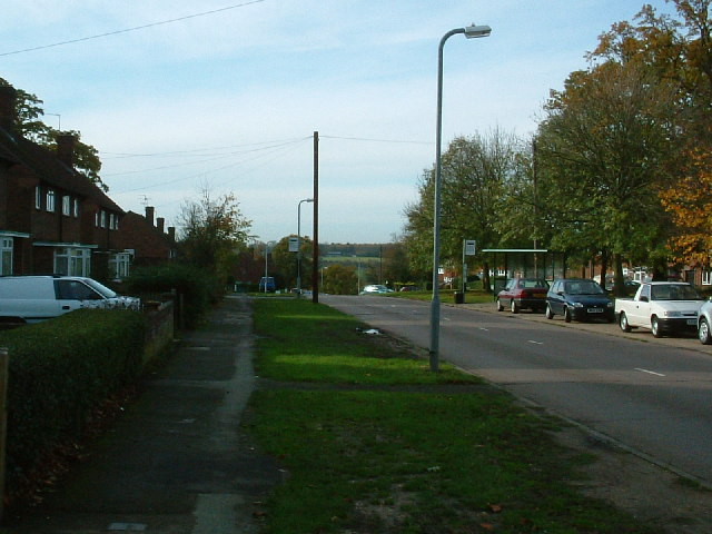 Hazelwood Lane, Abbots Langley