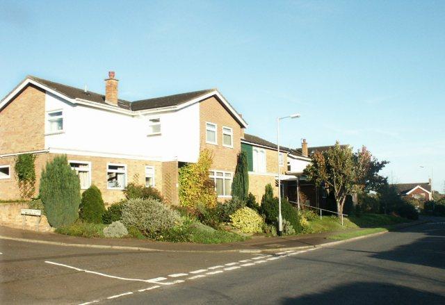 Housing, Eaton