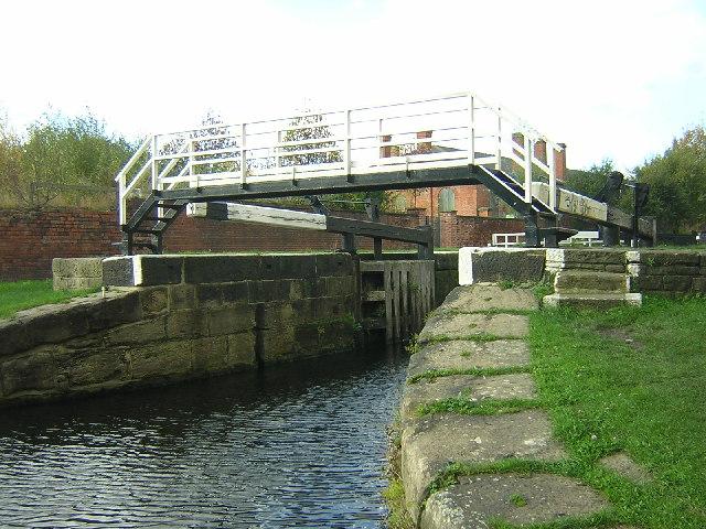 St Ann's Ing Lock