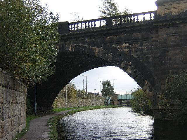 Monk Bridge