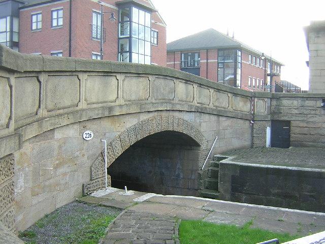 Office Lock Bridge