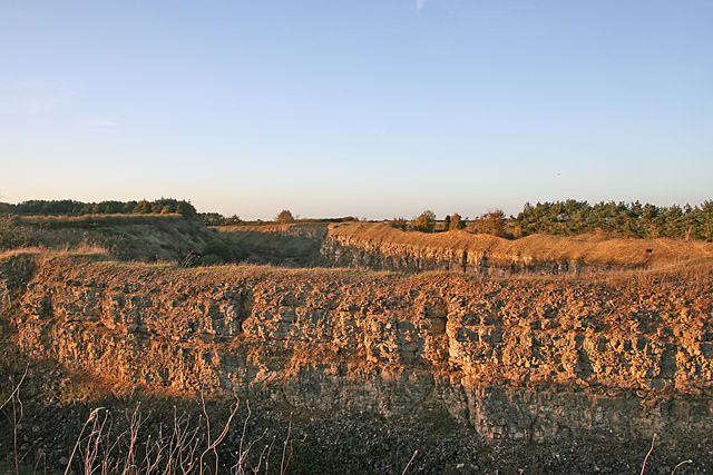 Sproxton North Quarry